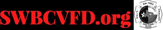 SouthWest Bell VFD Logo